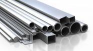 Edelstahlblech in Rollen ASTM 439 Coils 0,5x1000mm oder 1219mm