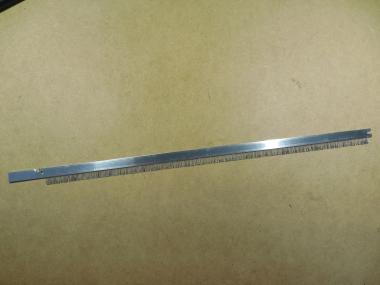 Antistatic strips S26312-F649