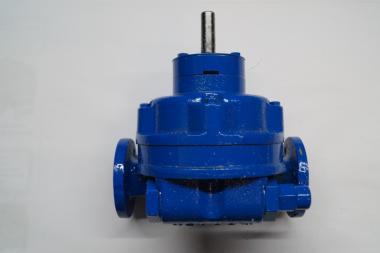 Ringkolben-Pumpe, Typ UNI-AB H
