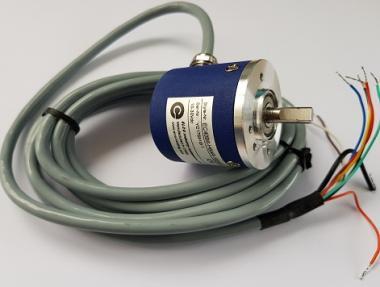 Encoder EC40B6-H6AR-1024.BT