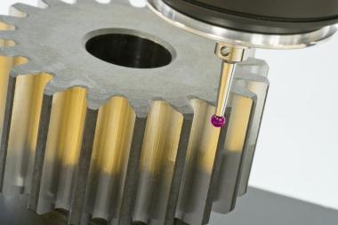 Messumformer MAG 6000